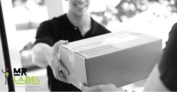 Etichette per logistica, quanto sono importanti?