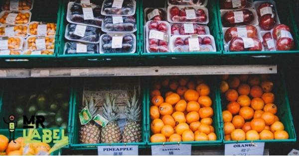 Etichette per alimenti precofenzionati; data di scadenza e altre informazioni molto importanti!