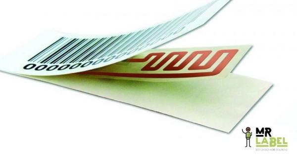 La rivoluzione efficiente delle etichette RFID