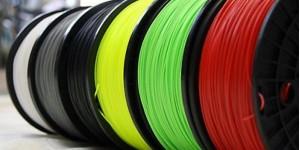 Filamenti stampanti 3D