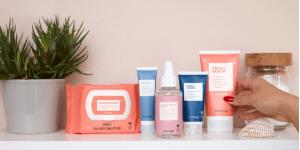 Prodotti per la stampa etichette industria cosmetica