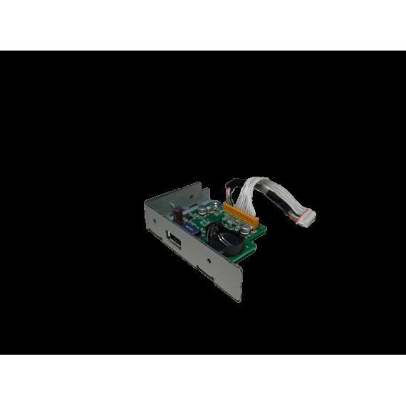 Real time clock&USB memory per stampanti B-EX4