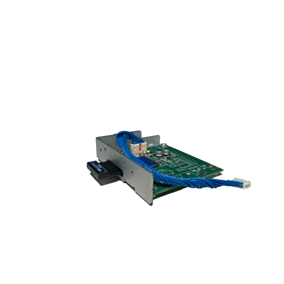 Scheda I/O synchro per stampanti Toshiba serie B-EX4
