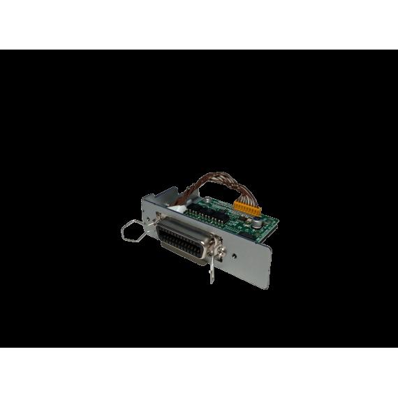 Scheda Parallela Centronics per stampanti termiche Toshiba serie B-EX4 e B-EX6