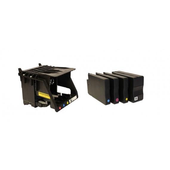 Testina di stampa 53467 per Primera LX2000e