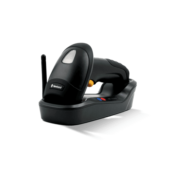 Lettore barcode HR15 Wahoo Cordless
