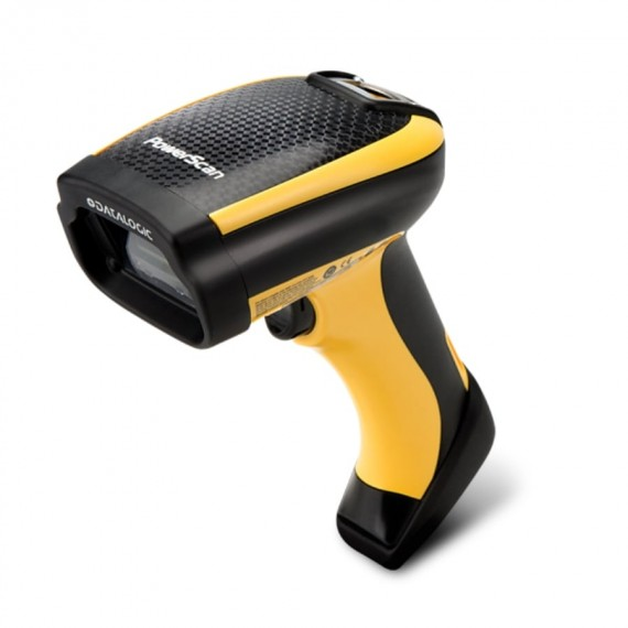 Lettore barcode Powerscan 9100