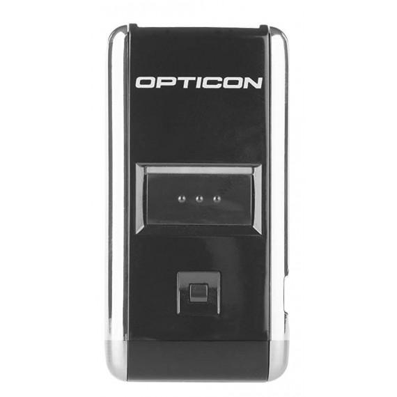 Opticon OPN-2006 Lettore barcode laser nero senza fili