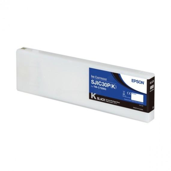 Cartuccia colore NERO per C7500