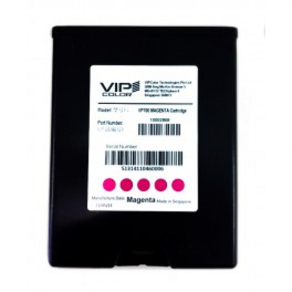 Cartuccia MAGENTA per VP700