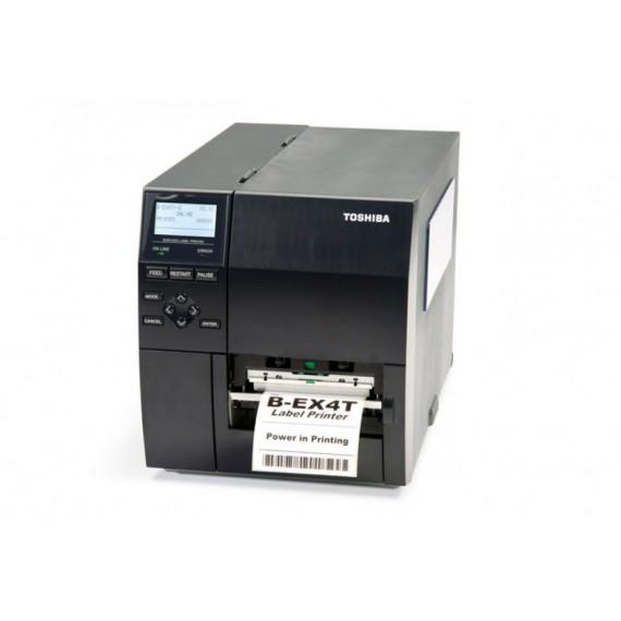 Toshiba B-EX4T1 Stampante termica per etichette 300 dpi