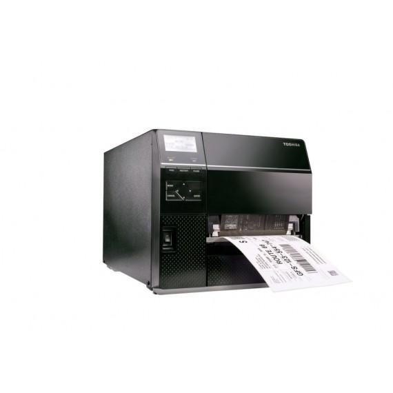 Toshiba B-EX6T1 Stampante termica per etichette 300 dpi