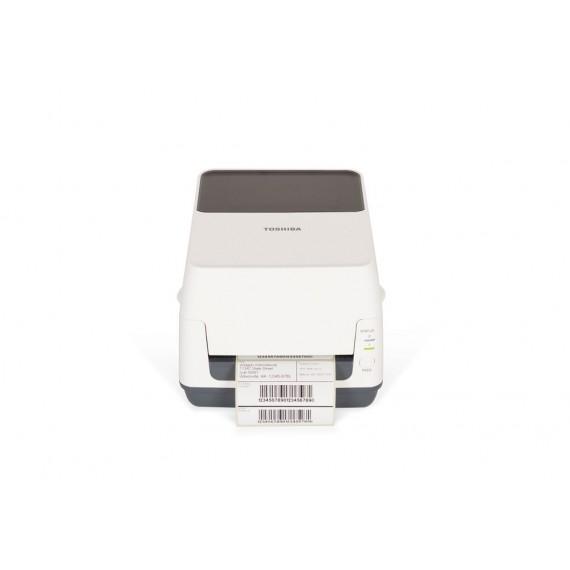 Toshiba B-FV4T Stampante termica per etichette 300 dpi