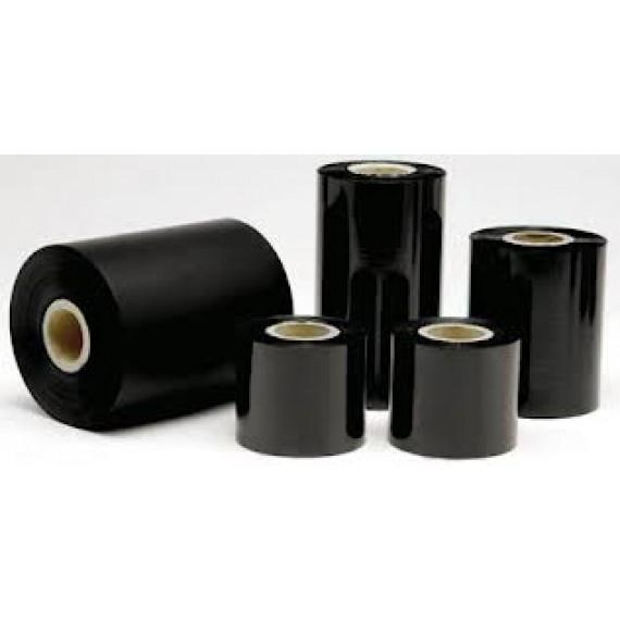 Confezione da 10 Ribbon cera 55X300 IN