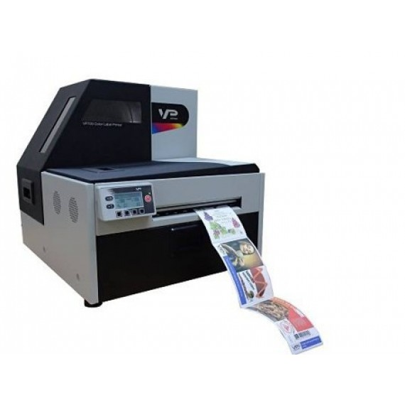 Stampante per etichette a colori Vip Color VP700