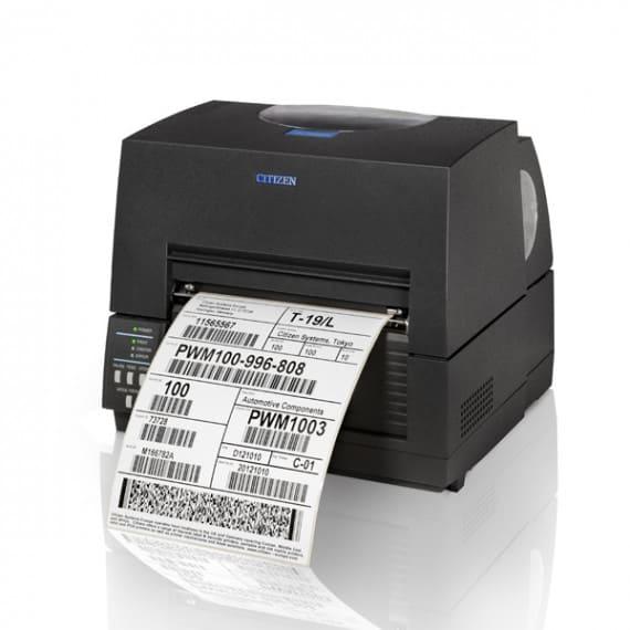 Citizen CL S621 Stampante termica per etichette