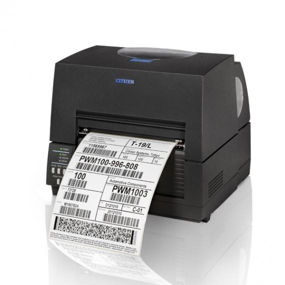 Citizen CL S6621 Stampante a trasferimento termico