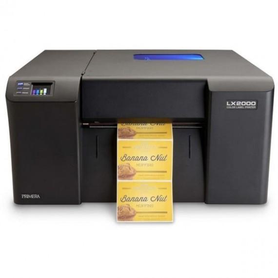 Primera LX2000e stampante per etichette in bobina