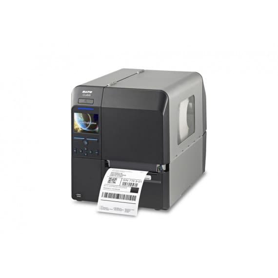 Sato CL4nx Stampante etichette a trasferimento termico