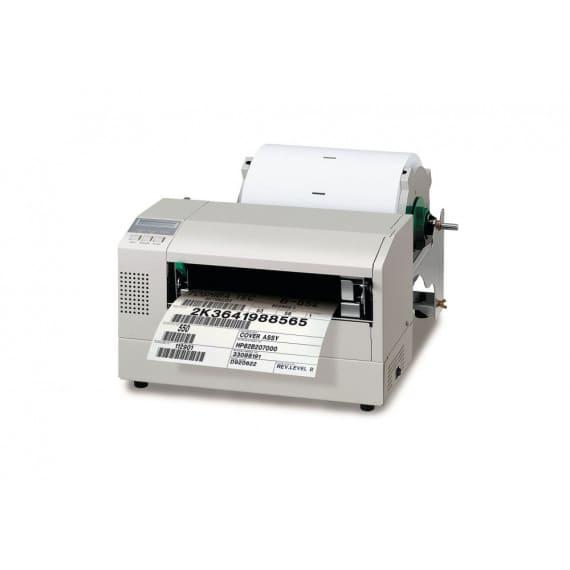 Toshiba B-852 QP Stampante termica per etichette