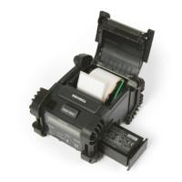 Toshiba B-EP4DL Stampante termica per etichette Portatile