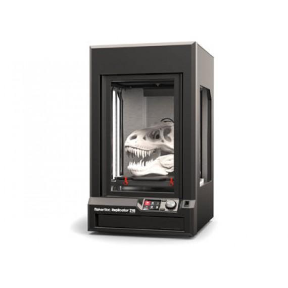 Stampante 3D Makerbot replicator Z18