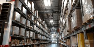 Etichette per il settore della logistica, trasporti e packaging