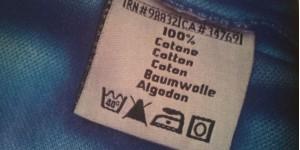 Etichette del settore tessile e cartellini per i capi d'abbigliamento