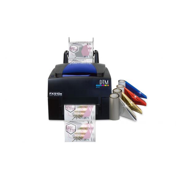 Stampante a trasferimento termico FX510E