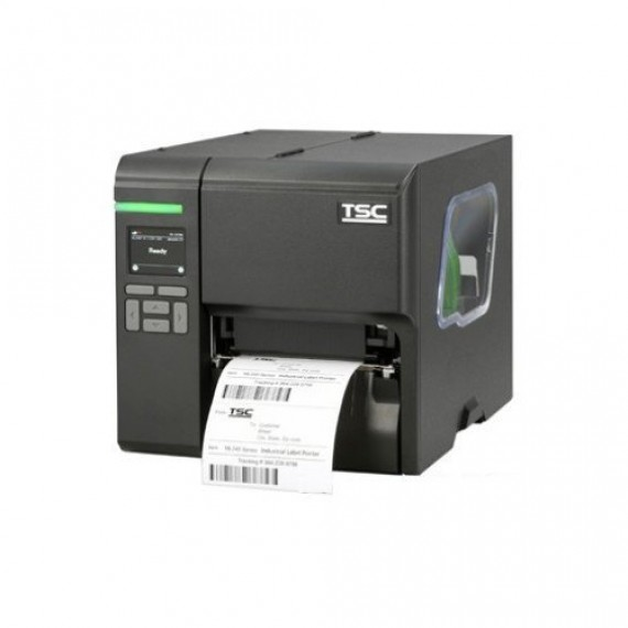 TSC MB240T stampante termica etichette
